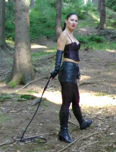 Your body for my long whip foto